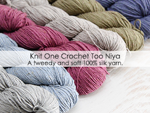 Knit One Crochet Too Niya