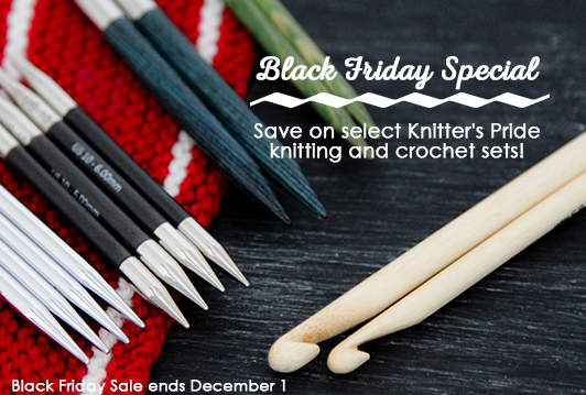 Knitter's Pride Sale