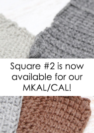 Square #2 now availalbe for our MKAL/CAL