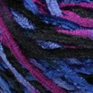 Valley Yarns Rayon Chenille Space Dyed - Iriscombo