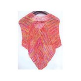 Artyarns P71 Sheer One-Piece Shawl