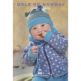 Dale of Norway 162 Designs for Baby