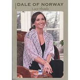 Dale of Norway 8301 Lace Shawls