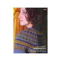82389 Whiskey Vintage Collection Booklet