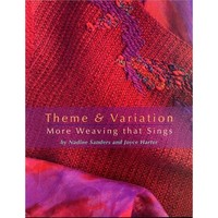 Theme and Variation: More Weaving That Sings