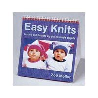 Easy Knits Book