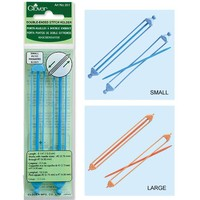 Double Ended Stitch Holders