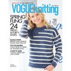 Vogue Knitting Magazine - Earlyspr16