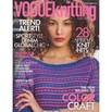 Vogue Knitting Magazine - Ss15