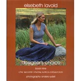 Elsebeth Lavold Book 9 Second Viking Knits Collection