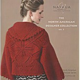 Nashua Handknits North American Designer Collection No. 3