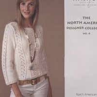 North American Designer Collection No. 4