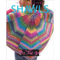 Vogue Knitting on the Go - Shawls