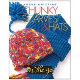 Vogue Knitting on the Go - Chunky Scarves and Hats