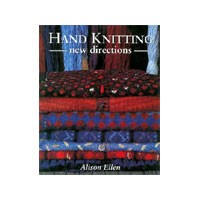 Hand Knitting New Directions