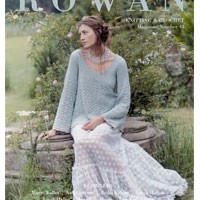Knitting & Crochet Magazine 43