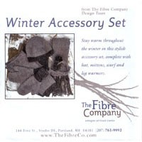 Winter Accessory Set