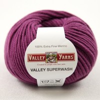 Valley Superwash