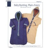 Louise 1 Baby Bunting Plain And Fancy