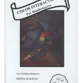 Color Interaction for Handweavers DVD