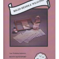Rigid Heddle Weaving DVD