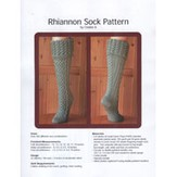 Cookie A Rhiannon Sock