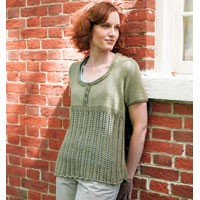 164 Green River Tunic