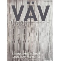 Vävmagasinet Scandinavian Weaving Magazine