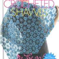 Vogue Knitting on the Go - Crocheted Shawls