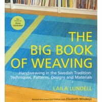 Big Book of Weaving
