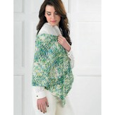 Araucania Lace Rectangular Wrap PDF