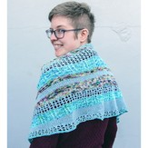 Artyarns I244 Great Lakes Shawl PDF