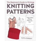The Beginner's Guide to Writing Knitting Patterns