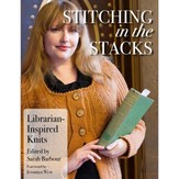 Stitching in the Stacks eBook