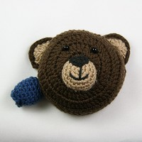 Bear Tape Measure
