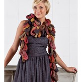 Berroco In-the-Loop Scarf (Free)