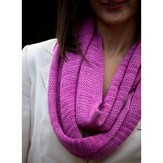 Be Sweet Bamboo Infinity Scarf (Free)