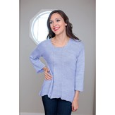 Be Sweet Bamboo Pullovers PDF