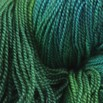 Valley Yarns BFL Fingering Hand Dyed by the Kangaroo Dyer - Horizon