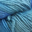 Valley Yarns BFL Worsted Hand Dyed by the Kangaroo Dyer - Sapphire
