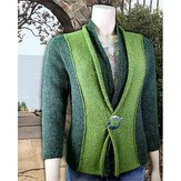 c2knits Hope Cardigan PDF