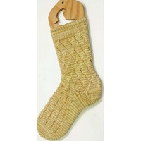 FW133 Heritage Golden Socks (Free)