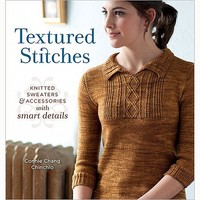 Textured Stitches