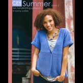 Classic Elite Yarns 9088 Summer Book 2
