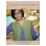 Classic Elite Yarns Collage PDF
