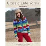 Classic Elite Yarns 9203 January Thaw PDF