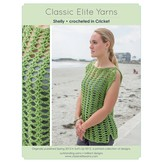 Classic Elite Yarns 9213 Shelly PDF