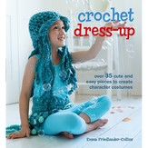 Crochet Dress-Up