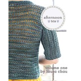 Cosmicpluto Knits Afternoon Tea Volume 1 eBook