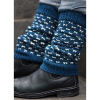 Arrowwood Legwarmers PDF